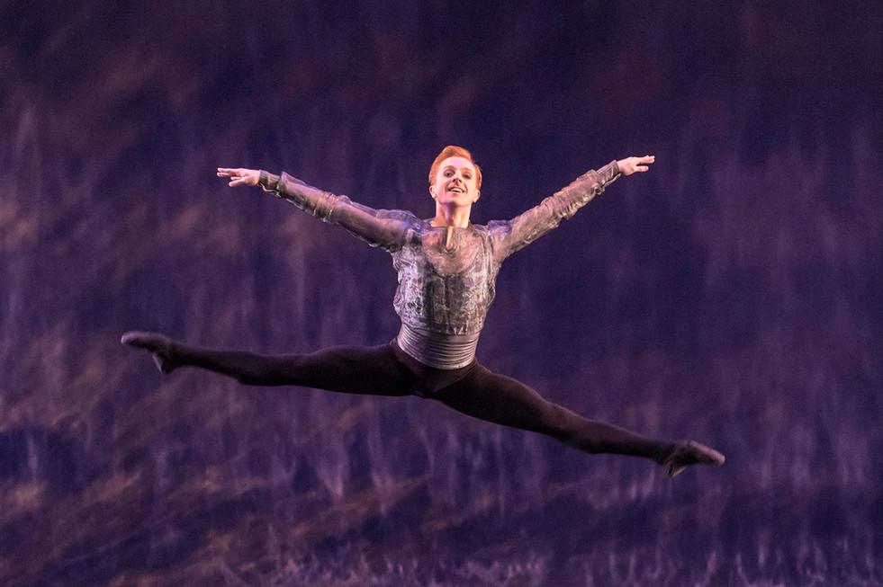 24 Preludes - Royal Ballet