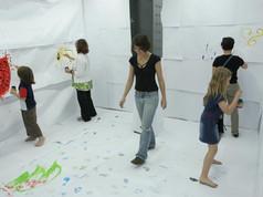 8ª Bienal do Mercosul - Obra Bisuteria, de Eduardo Abaroa, mostra Geopoéticas