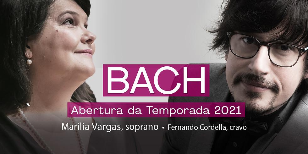 BACH BRASIL #7 - Abertura da Temporada 2021