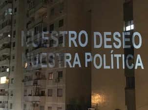 #proyectorazo - Nosotras Proyectamos. Preparativos de la marcha del 8M | Nosotras Proponemos