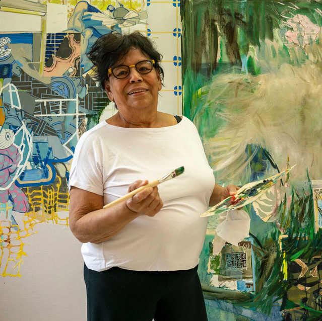 Lucia Laguna