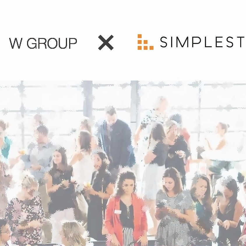 W Group x Simple Steps