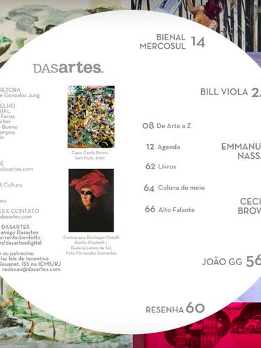 DESARTES 72