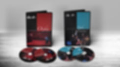 EROICA - DVD ópera na UFRGS, música arte gráfica