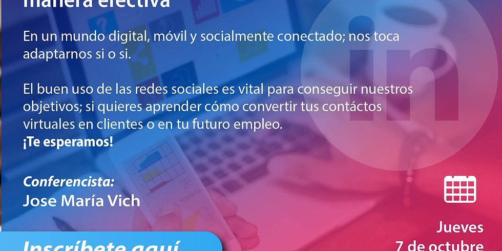 Master Class Social Selling