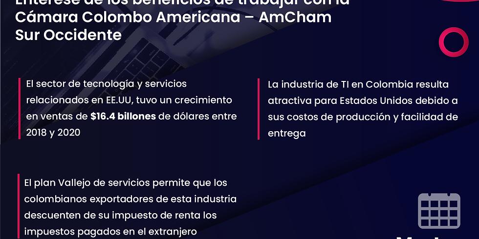¡Su empresa puede expandirse a Estados Unidos!