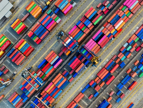 Container market to remain tight through 2022: Drewry