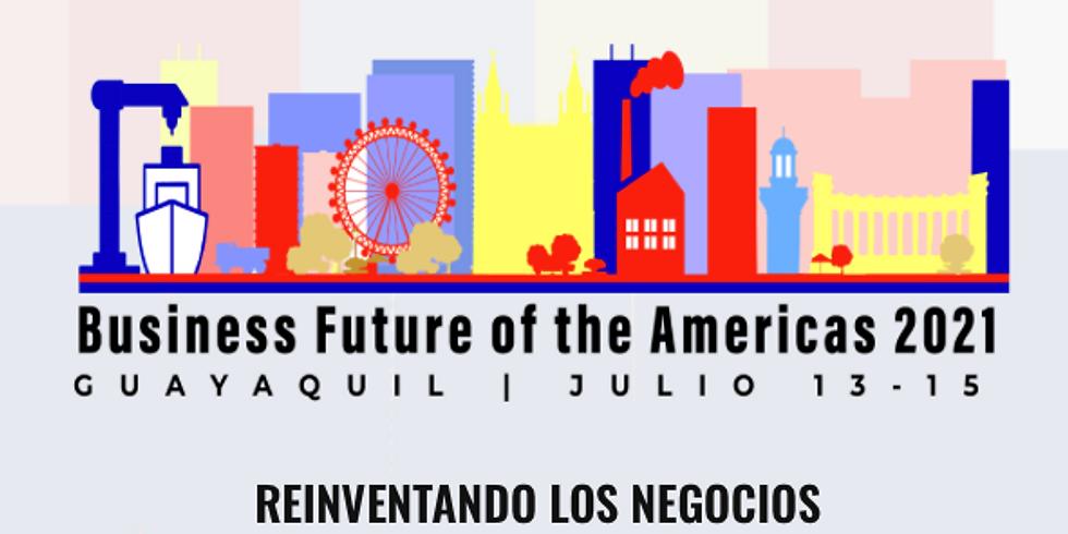 BUSINESS FUTURE OF AMERICAS