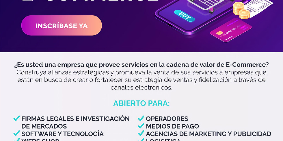 Circuito networking - Ecommerce