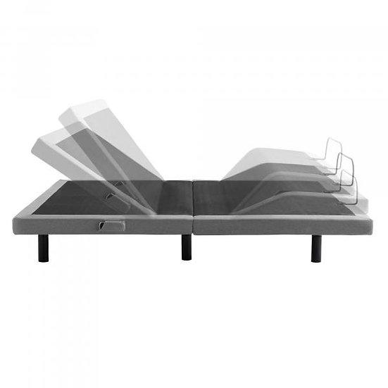 MALOUF M455 ADJUSTABLE BED BASE
