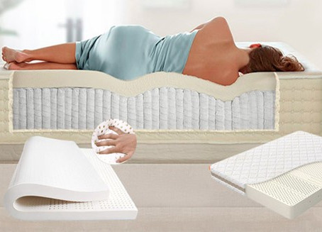 The Benefits of a Latex Mattress