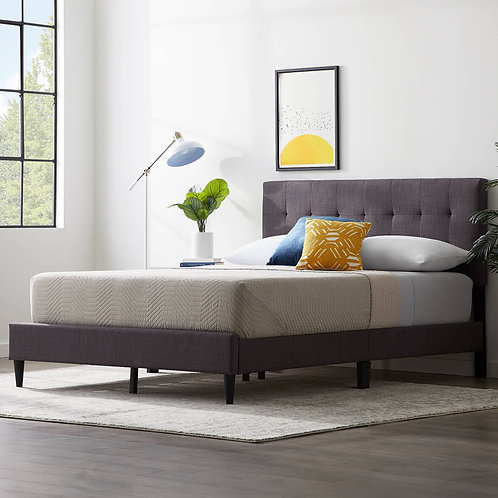 Weekender™ Hart Upholstered Bed Frame Queen
