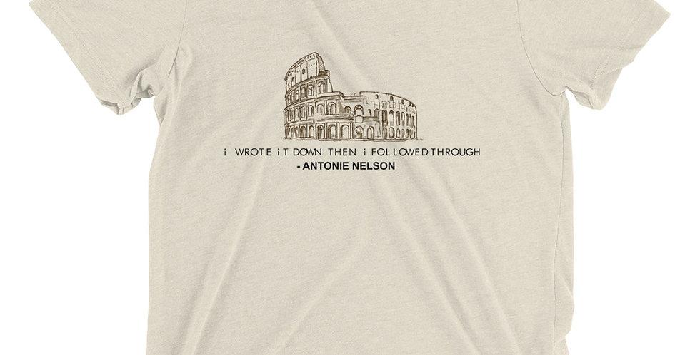 ANTONIE NELSON
