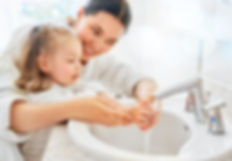 girl-and-her-mother-are-washing-hands.jp