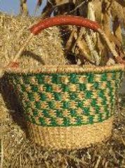 African Fruit Basket