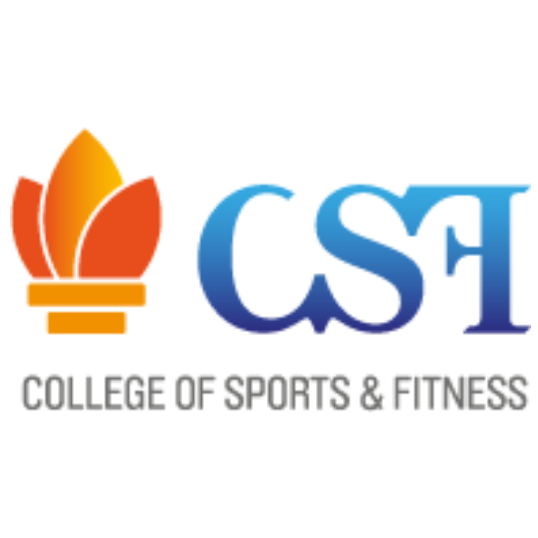 College of Sports and Fitness | CSF