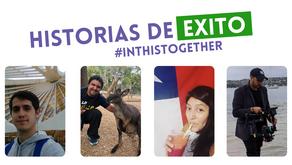#Inthistogether | Casos de éxito sobre el apoyo en alojamiento de #NSW