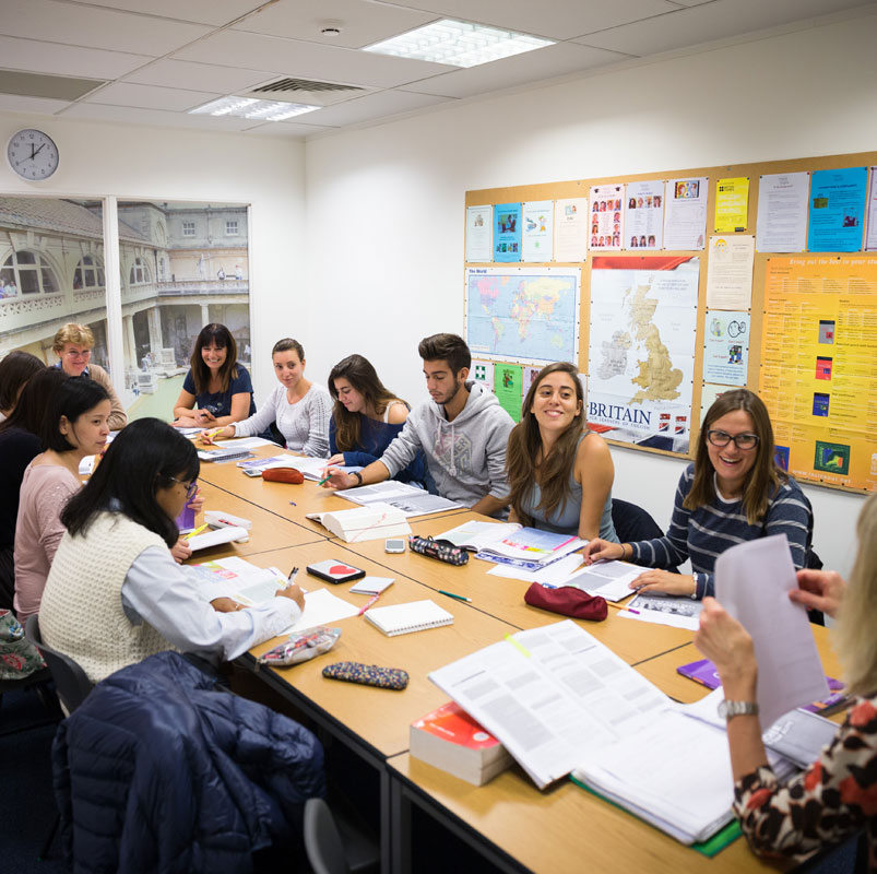 English for Teaching Younger Learners