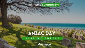 ¡Mañana es Anzac Day! 🍪
