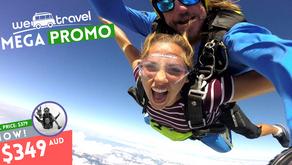 Te presentamos a We Travel: Tu nuevo partner de aventuras en Austalia