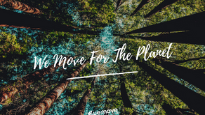 We Move for the Planet