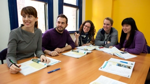 Cambridge Exam Preparation FCE