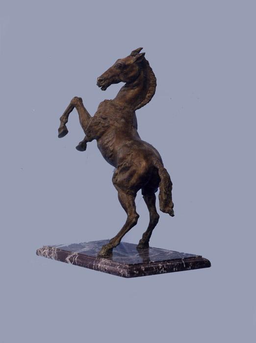 Кінь.Буцифал