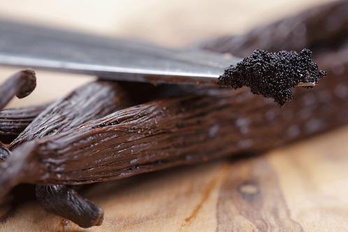 Vanille du Mexique | 2 gousses | Qualité Gourmet | 18-20 cm