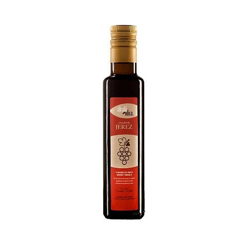 Vinaigre de Jerez D.O. 250 ml - Nouvelle récolte