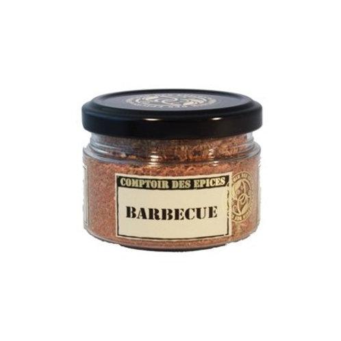 Assaisonnement Barbecue - 60 g