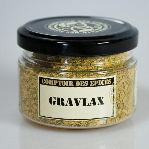 Gravlax - 40 g