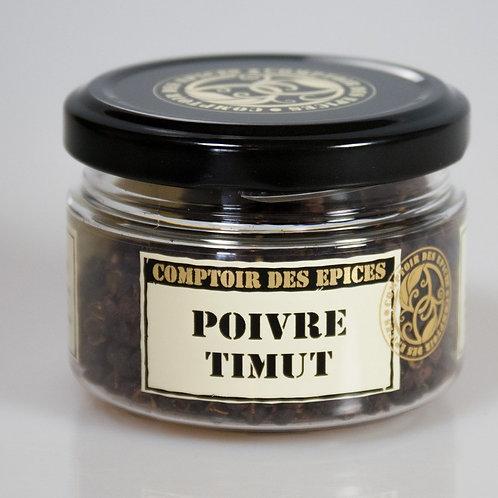 Poivre Timut - 22 g