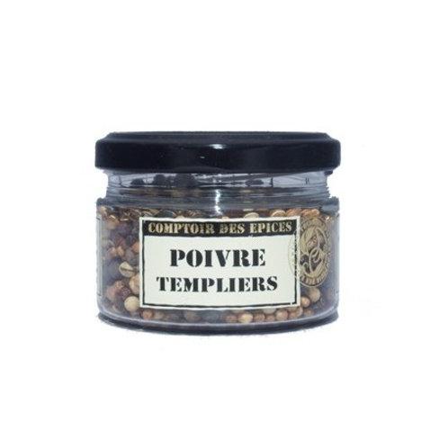 Poivre des Templiers