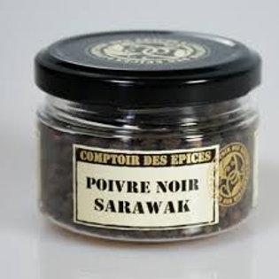 Poivre Sarawak - 55 g