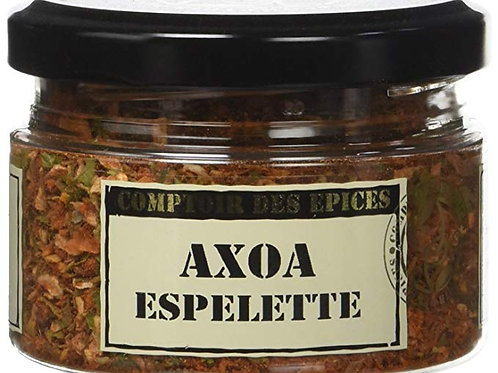 Axoa Espelette
