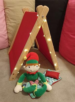 Magical Spaces Mini Elf Den Set