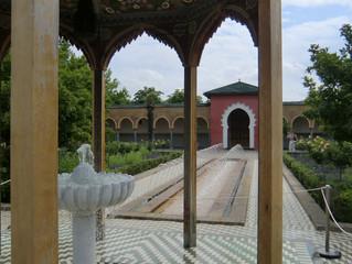 Die Gärten der Welt in Berlin Marzahn