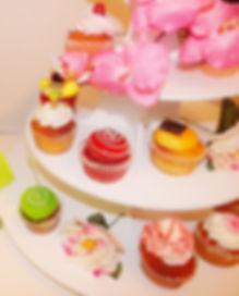 Les meilleurs cupcakes en ville!
