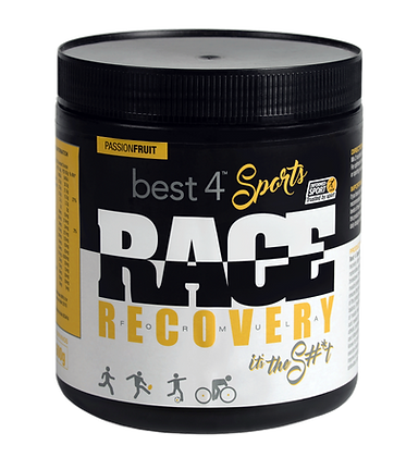 Best 4™ Sports Race Recovery