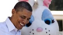 ObamAmerica-Casting and Kickstarter, six weeks till opening night!