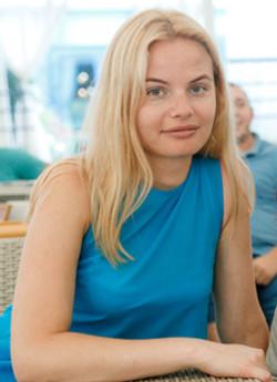 Татьяна Ровинская