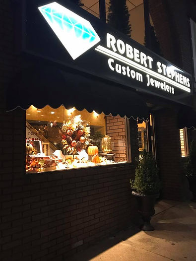 Butlers most trusted jewelry store