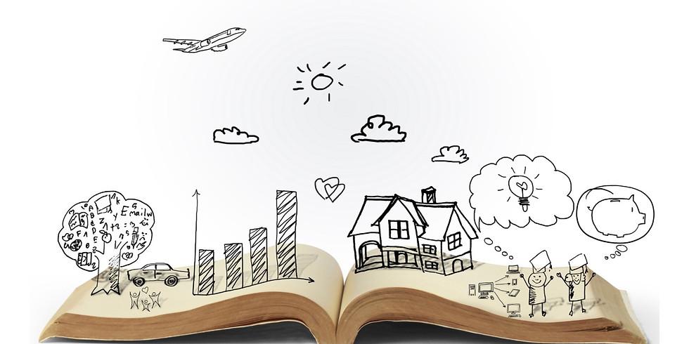 Storytelling to Build Community & Create Change