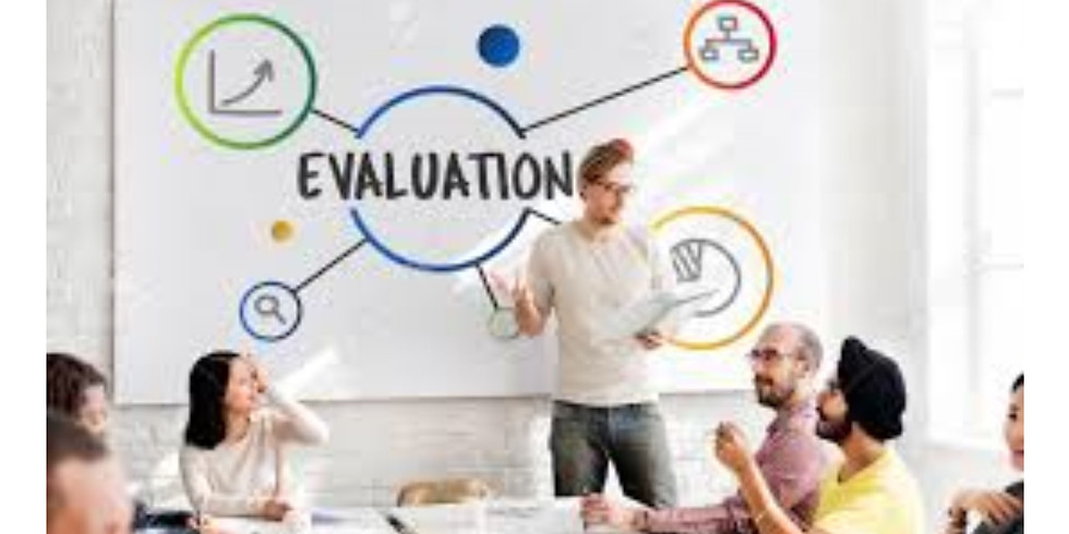 Evaluating in a Community Setting