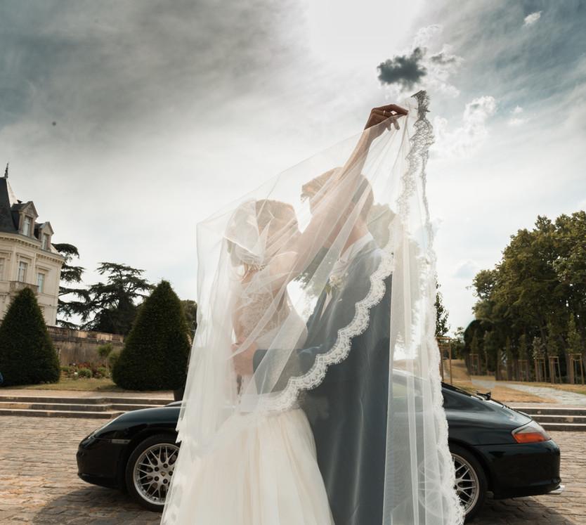Photographe mariage Laval