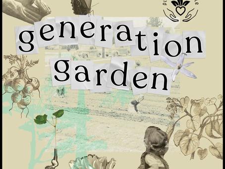 Generation Garden