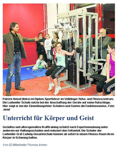 Ludweiler Einweihung Kraftraum in Schule - SZ - Bild.jpg