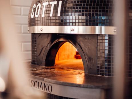 GOTTI - Best Pizza in town !