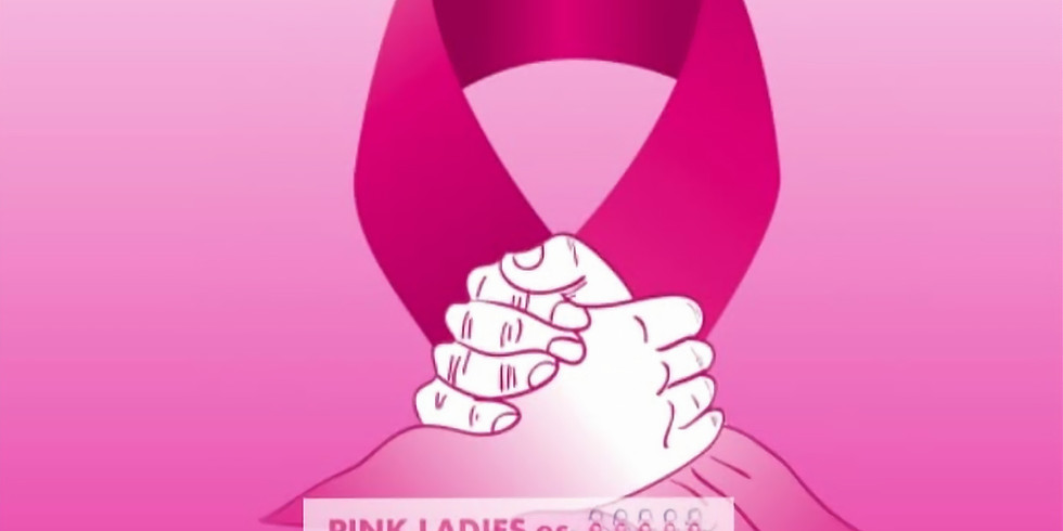 Charity Lunch and Quiz - In support of Maria and Pink Ladies
