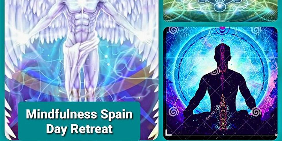Mindfulness Full Day Retreat - Ladies & Gentlemen  16th November 2020